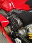 Preview: Carbon Cylinder Covers left and right side Panigale V4 R / Anniversario