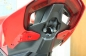 Preview: Carbon Tail End Subframe Cover Panigale V4 / V4S / Speciale