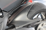 Rear Fender Diavel